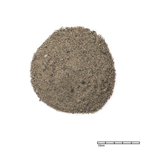 Silikaattipitoinen hiekka